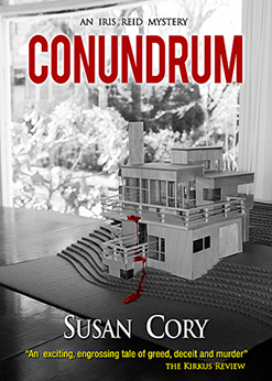 Conundrum by Susan Cory
